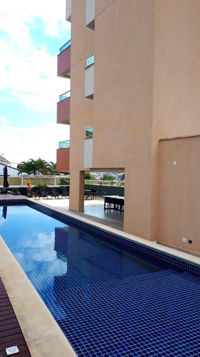 Apto | Residencial Vila Pinto